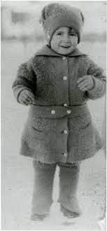 Henry Mancini circa 1926