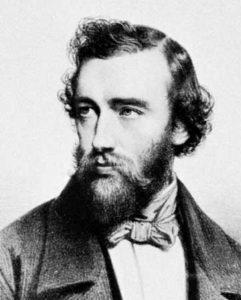 Adolphe Sax in 1844