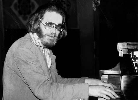 Bill Evans performing at San Francisco's Keystone Korner, just days before his death on September 15, 1980