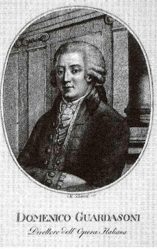 Domenico Guardasoni (circa 1731-1806)