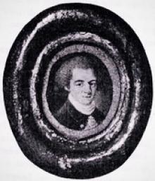 Caterino Tommaso Mazzolà (1745-1806)