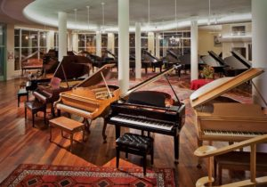 Piedmont Piano Company, Oakland