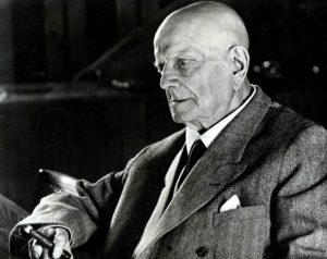 """Johan Julius Christian""""Jean"""" Sibelius 1865-1957"""